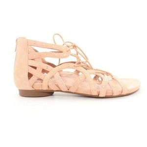 Abeo Sari Rose Sandals Size US 7  ($ ) 80